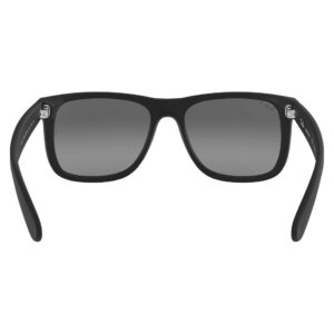 Ray-Ban JUSTIN CLASSIC RB4165 622 T3 POLARIZED