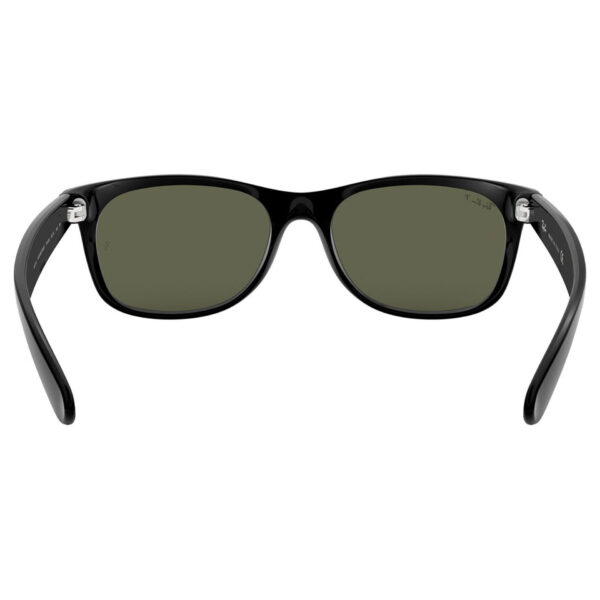 Ray-Ban NEW WAYFARER CLASSIC RB2132 901 58 POLARIZED