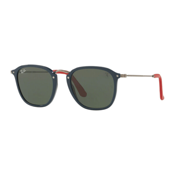 Ray-Ban SCUDERIA FERRARI COLLECTION RB2448NM F60631